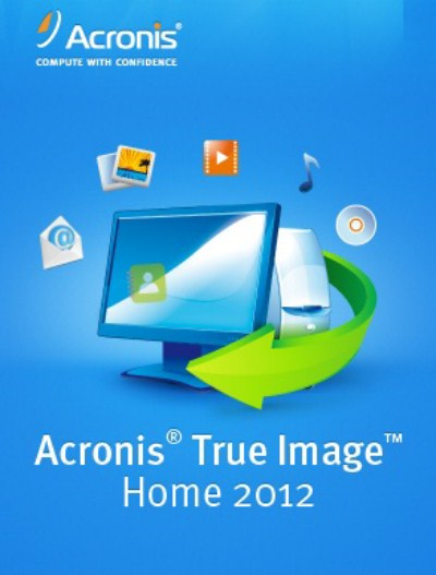 Программа Acronis True Image 2015 2015 18.0 Build 5539. softpick2.com - ска
