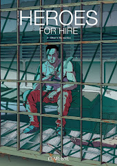 Heroes for hire #2