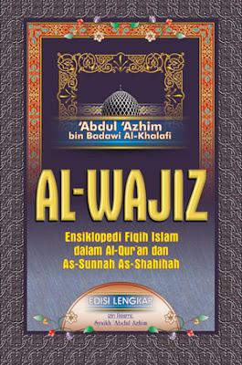 Kitab Fikih Al-Wajiz