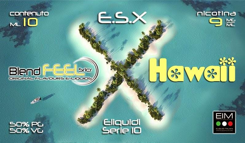 ESX Hawaii