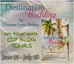 Destination Wedding Book Blog Tour