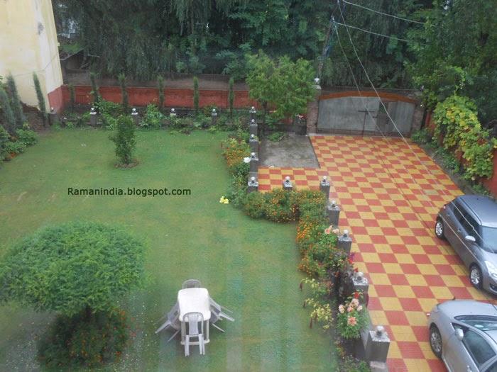 Hotel Palla's Garden View Srinagar