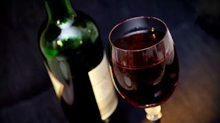 wine, red wine, diet, detox, healthyliving
