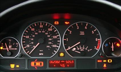 Car Dashboard Lights Out Purequo Com
