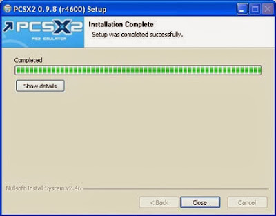 pcxs2 emulator free download