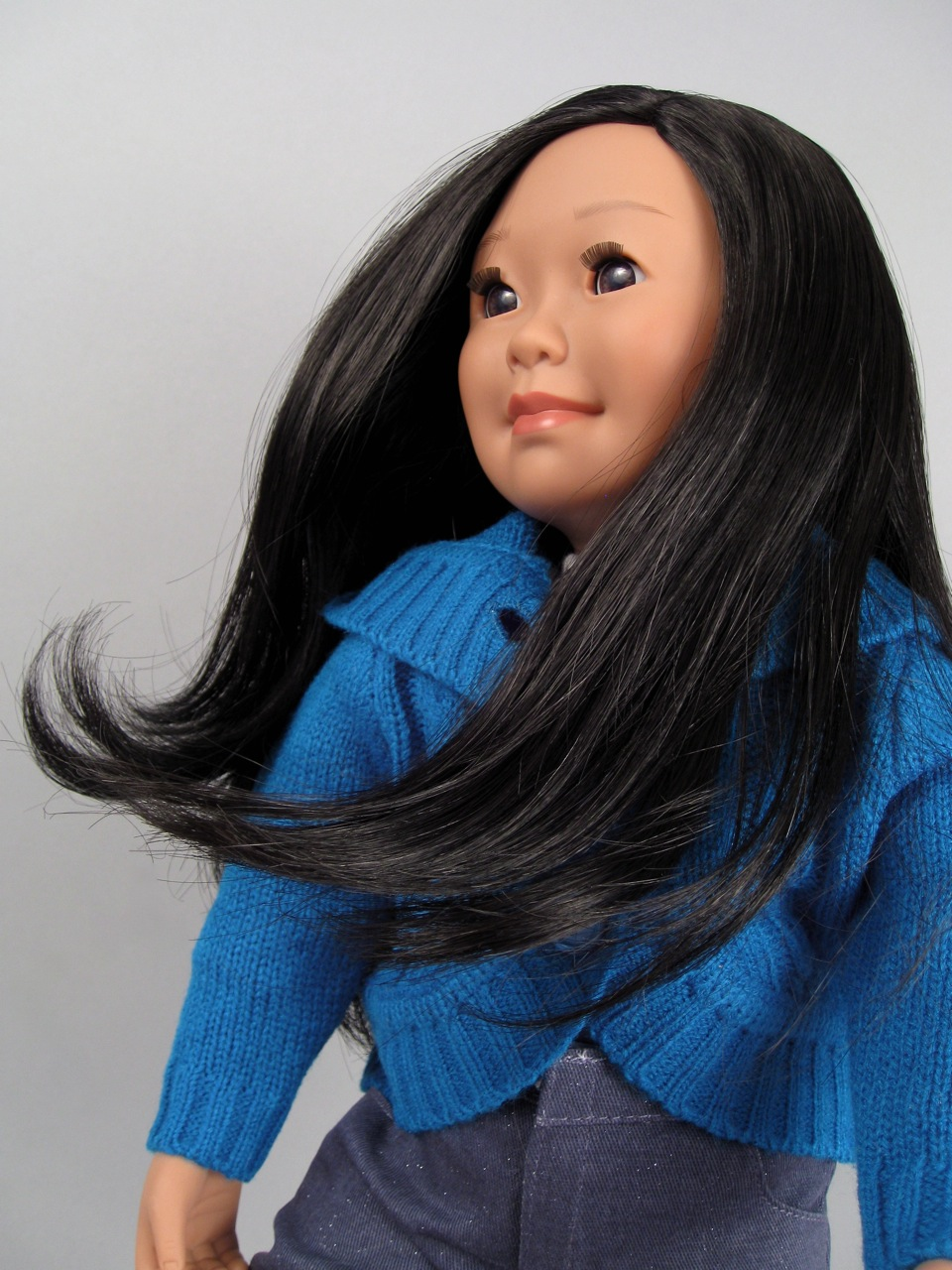 "Maplelea Girls ""Saila"" doll"