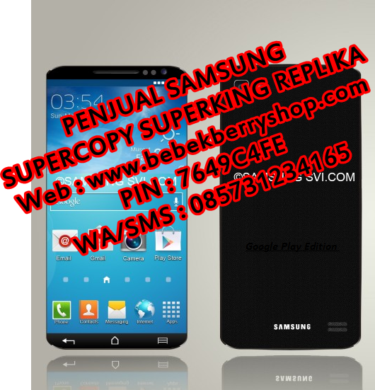 Samsung S6 supercopy superking replika