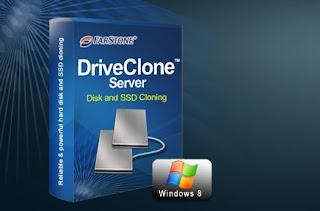 FarStone DriveClone Server
