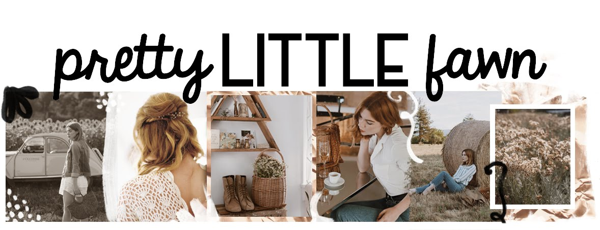 pretty little fawn | LA Fashion + Lifestyle Blogger