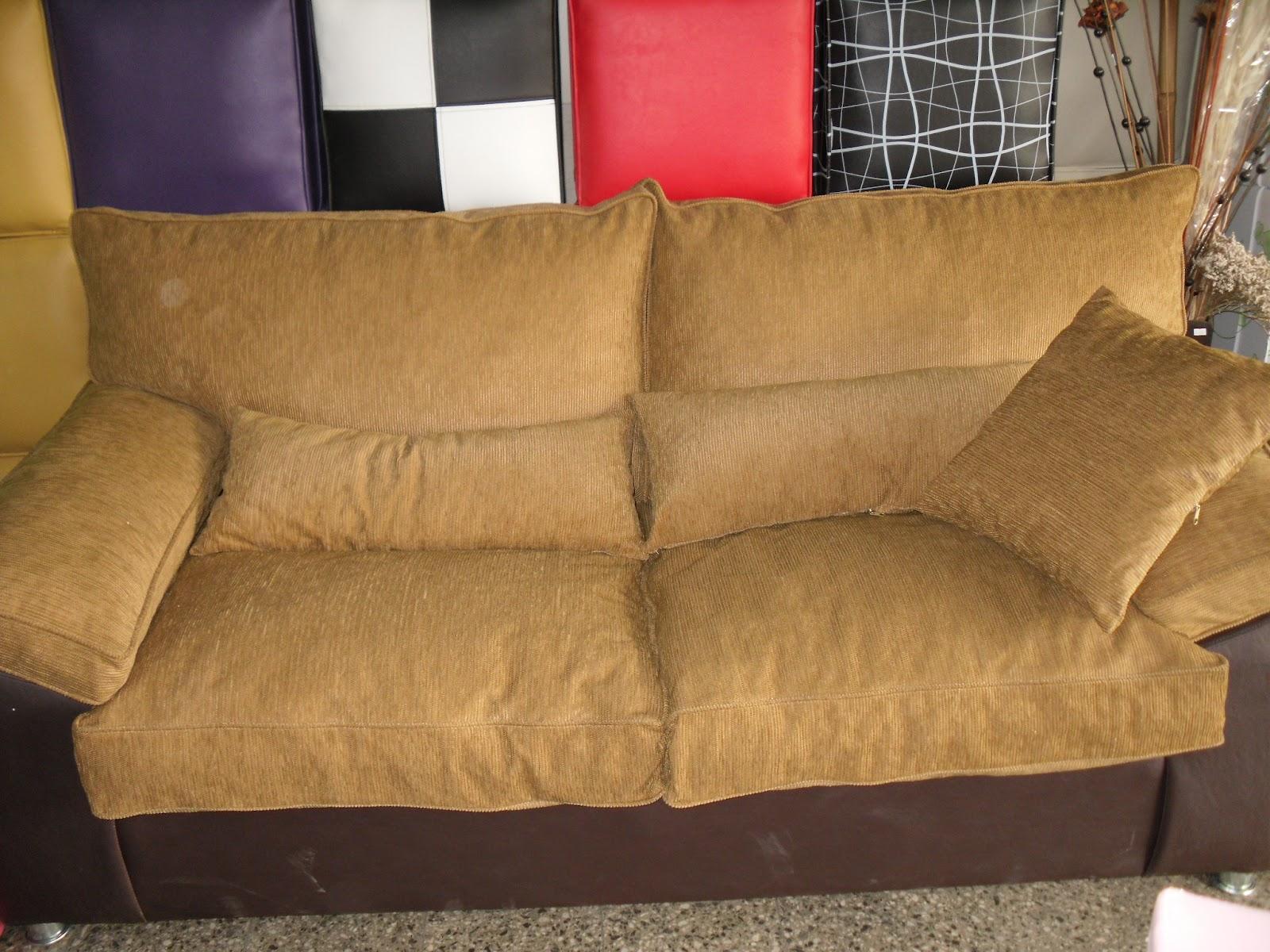 Confort Design Sillones Sillon Italiano 3cps Talampaya Y