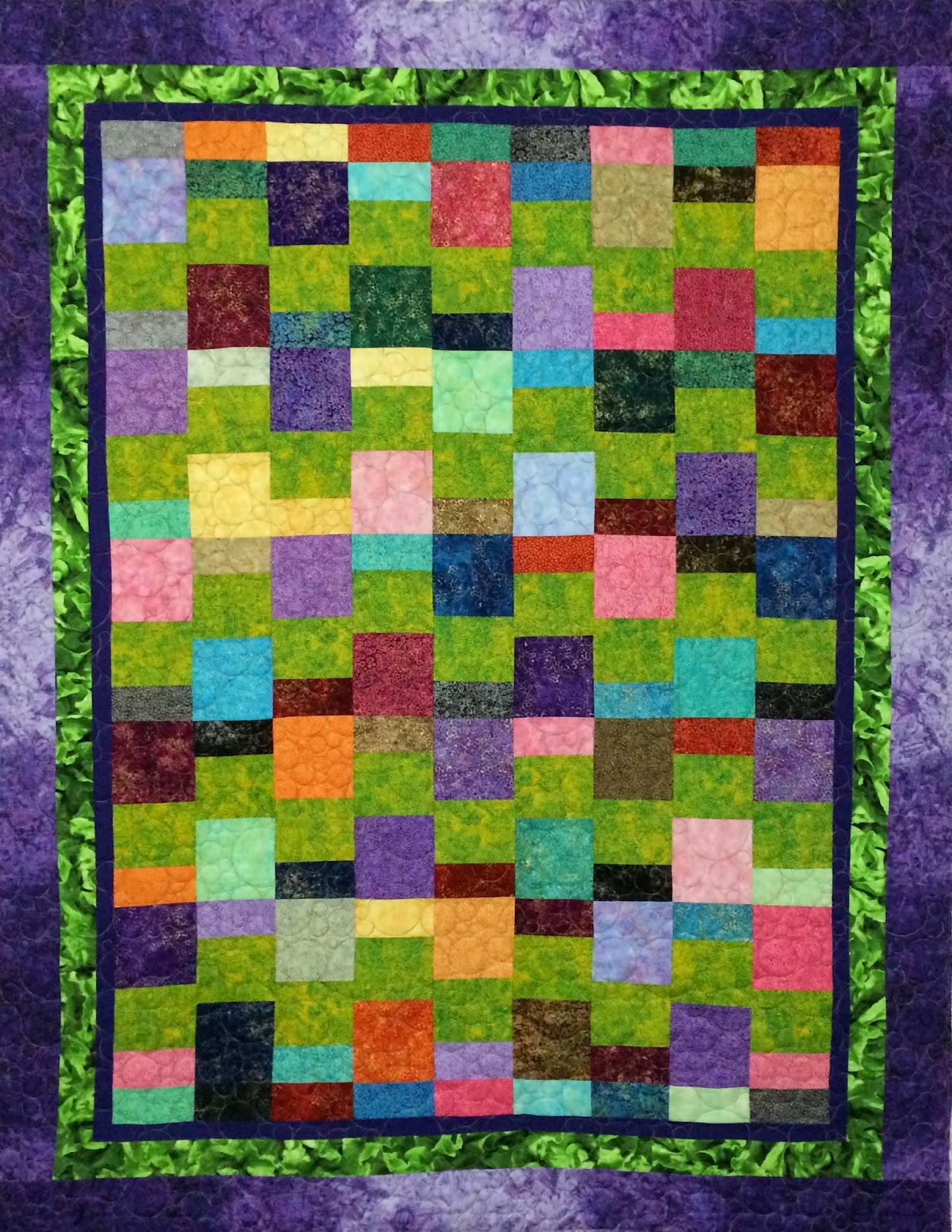 Wendy Bell Quilt