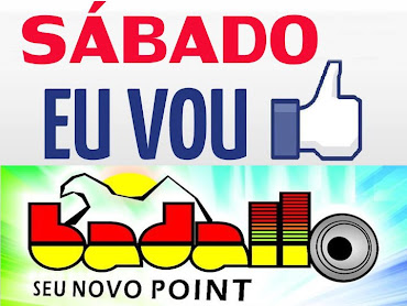 BADALO SEU NOVO POINT