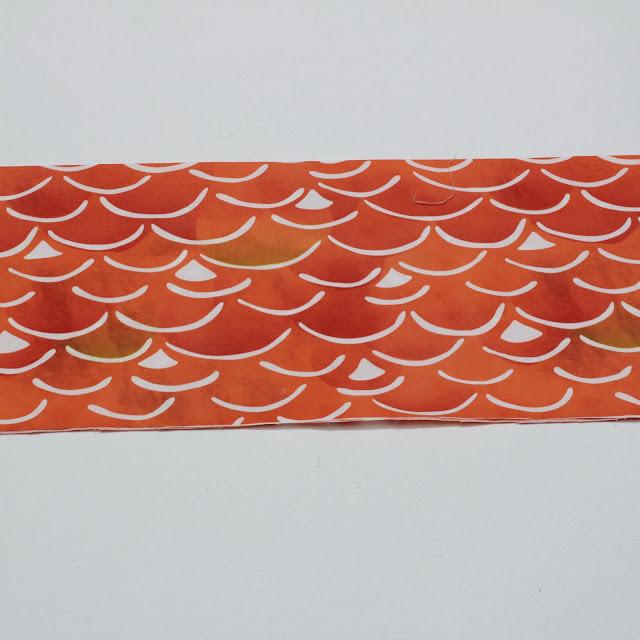 halterneck top sewing tutorial