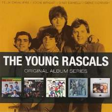 The Young Rascals: