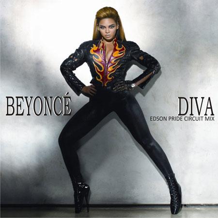 Upgrade - Beyonce diva video ...