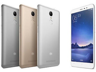 Xiaomi Redmi Note 3 specs, ZTE Nubia X8, Lenovo K4 note, Android lollipop, new Android smartphone, spesifikasi smartphone baru