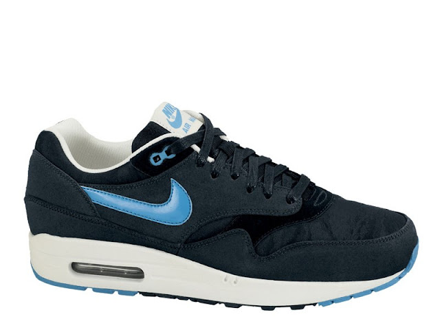 Nike Air Max 1 Premium Team Blue