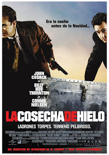 Ver Online: La cosecha de hielo (The Ice Harvest) 2005