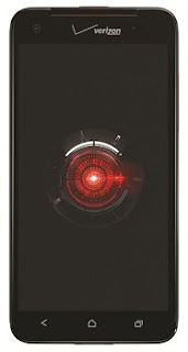 HTC DROID DNA (Verizon Wireless)