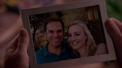 Dexter S08E06. A Little Reflection