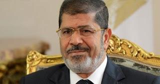 كلمة الرئيس محمد مرسي اليوم