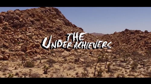 the underachievers evermore soundcloud