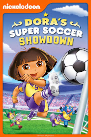 Dora, la exploradora: El súper torneo de dora