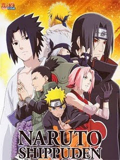 Naruto Shippuden 270 Online