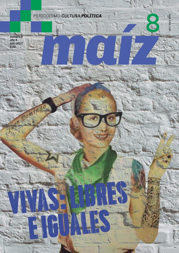 Revista Maíz