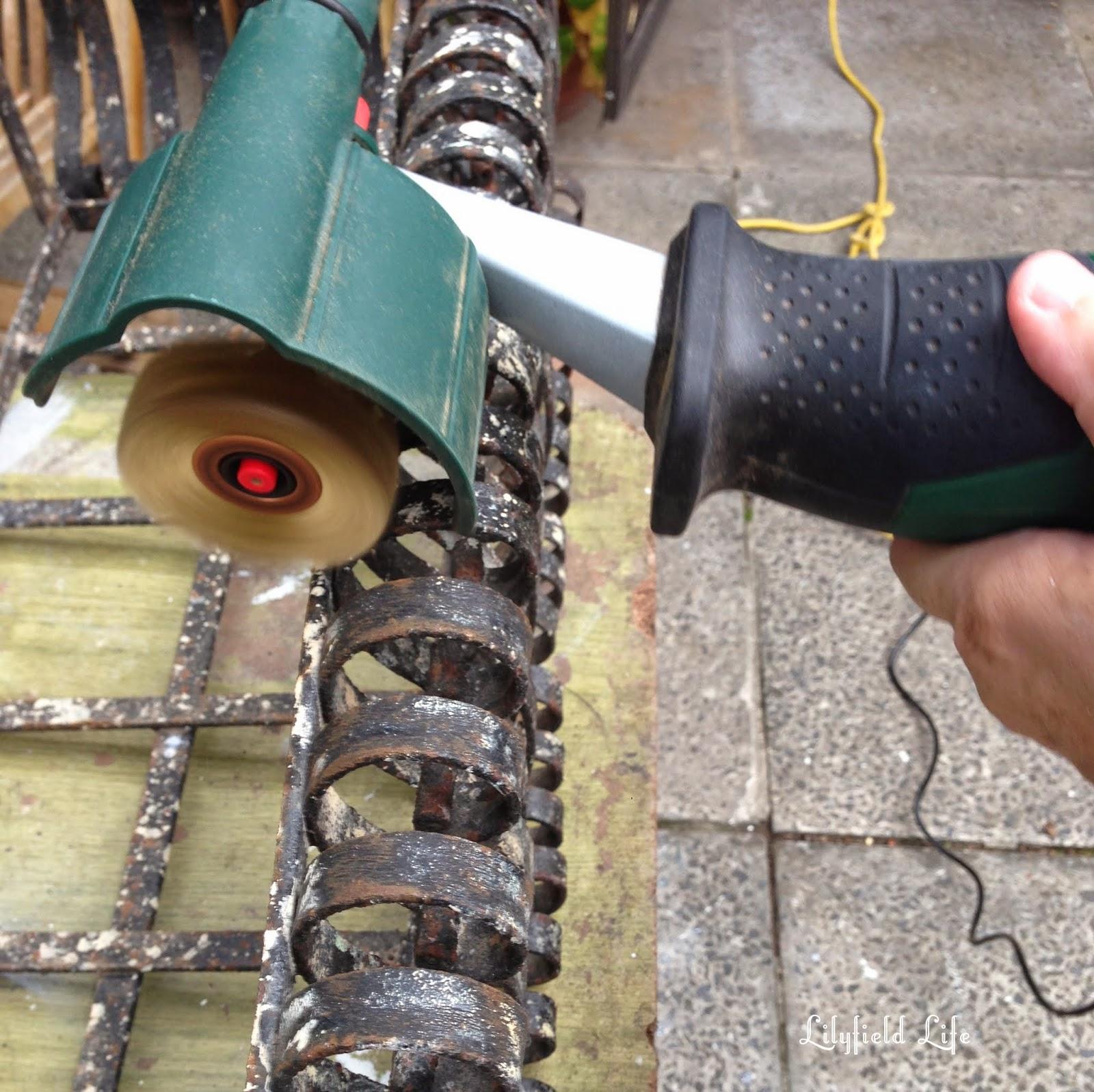 Bosch PRR 250W Sanding Roller Review