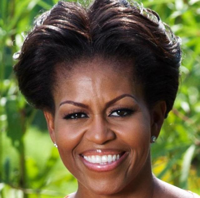 keeperofstories michelle obama the art of