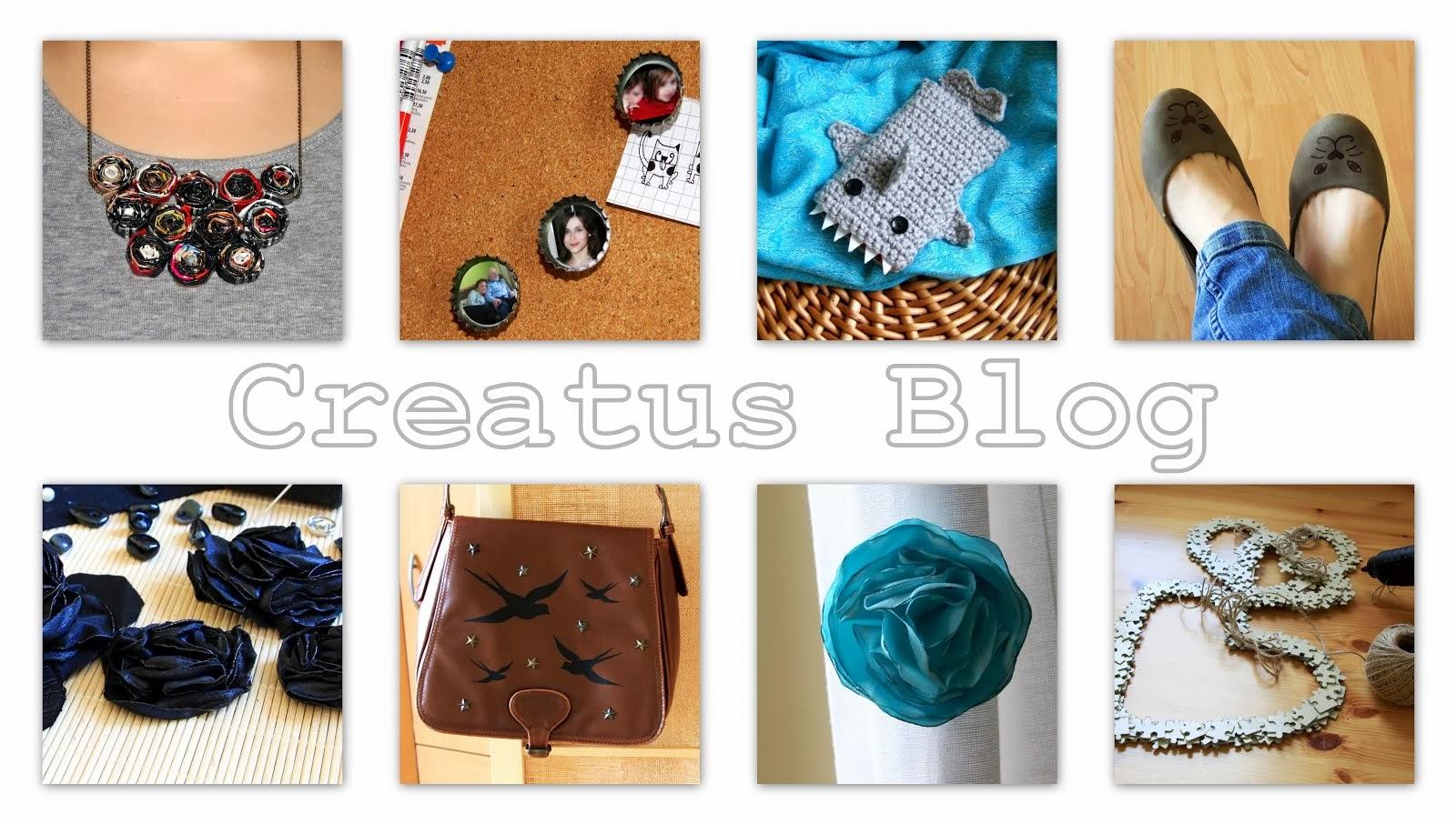 Creatus Blog