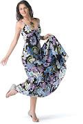Provador Fashion: Vestidos estampados para o verão 2011