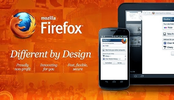 download mozilla android