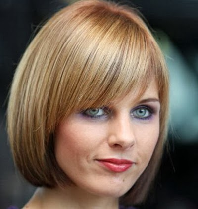 Haircut Styles for Thick Hair 2014