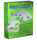 Start Menu X Pro 4.8 Full Version