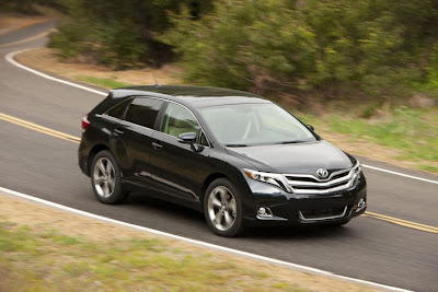 2013 Toyota Venza Release Date, Redesign & Owners Manual