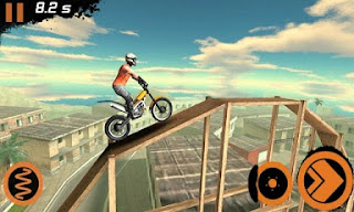 gameplay Game Trial Xtreme 2