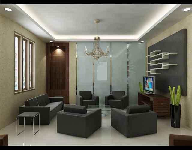 desain interior rumah minimalis desain interior ruang tamu desain ...