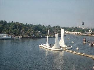 TEMPAT WISATA JAKARTA INDONESIA Foto Obyek Wisata Kuliner Jakarta Betawi Terbaru Unik Lengkap