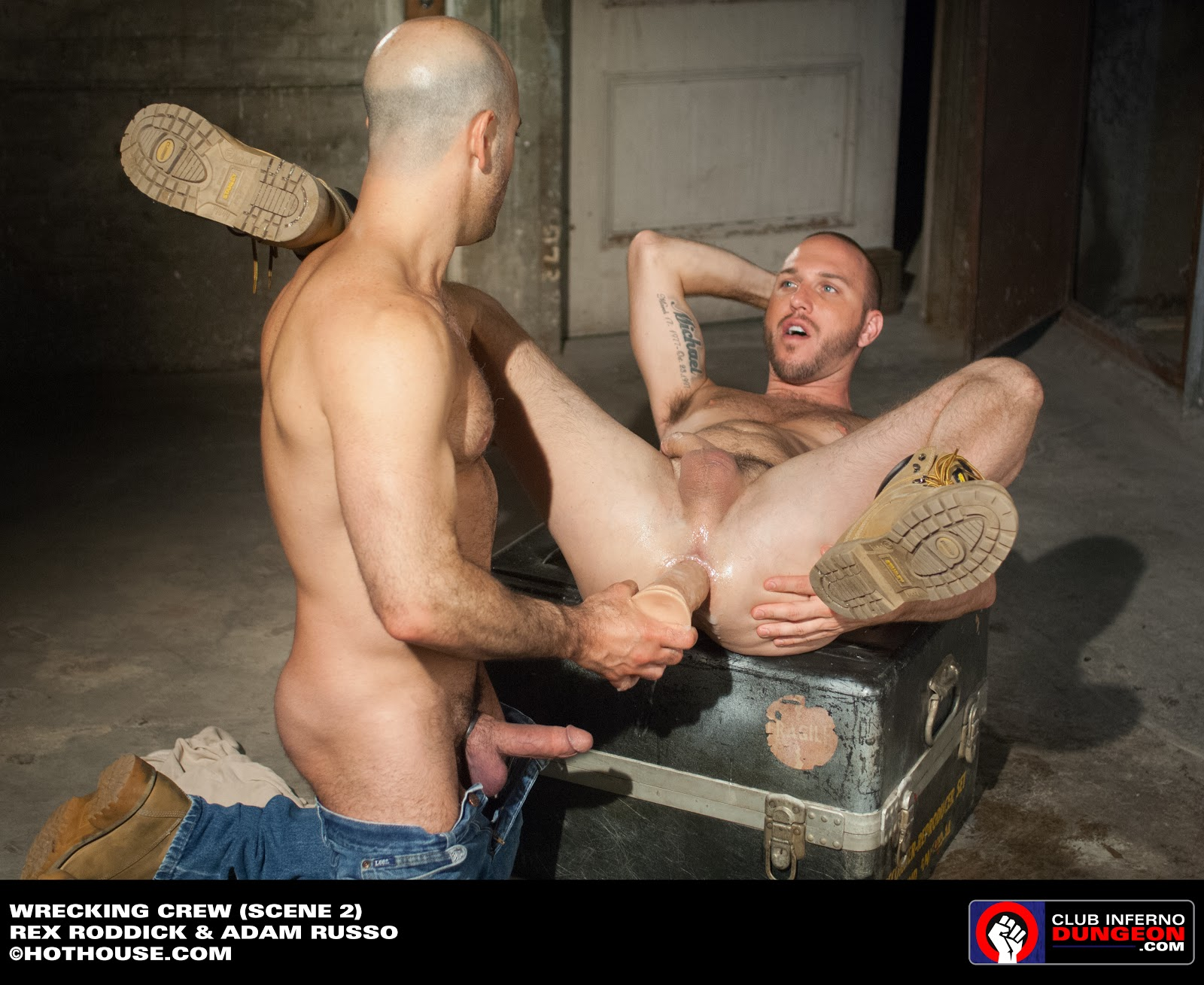 gay boys mature