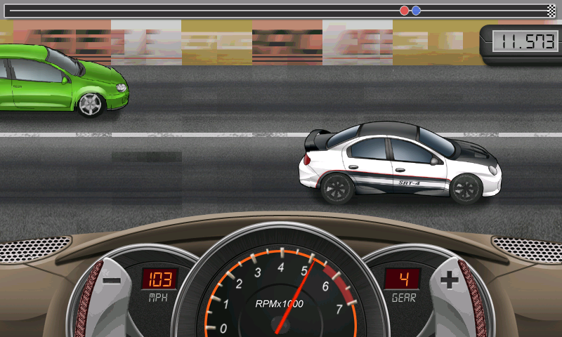 Drag Racing Game All Cars