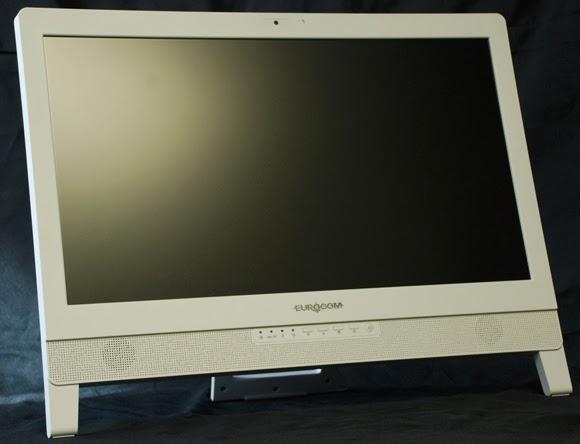 внешний вид моноблока Eurocom Uno 3.0