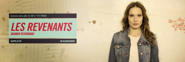 Les Revenants - Quando ritornano