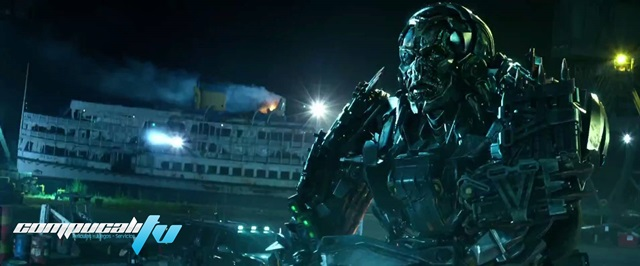 Transformers: Age of Extinction 1080p HD Latino Dual