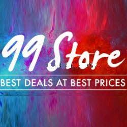 Flipkart:  Flipkart Rs. 99 or Below Store Sale