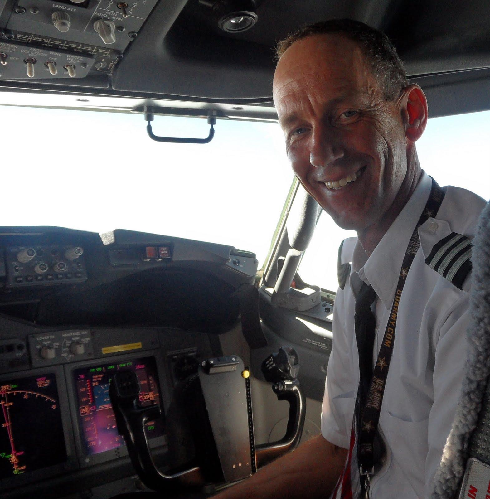 Flight To Success July 2011