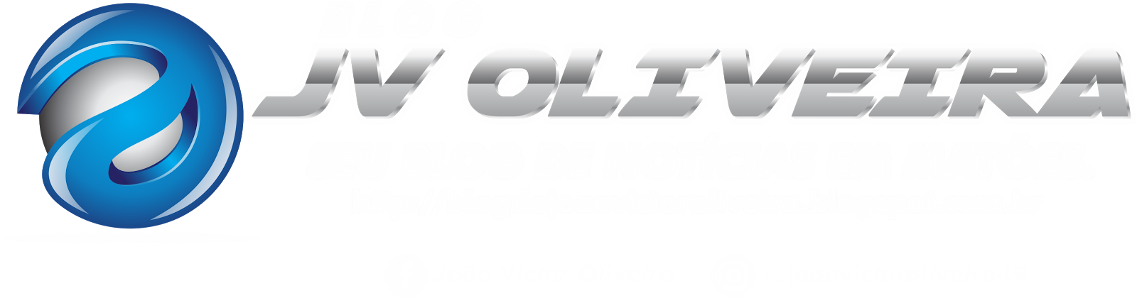 Blog João Victor Oliveira
