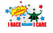 I Race Because I Care 5K - New Hope - March 8, 2014