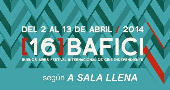 BAFICI 2014, según A Sala Llena